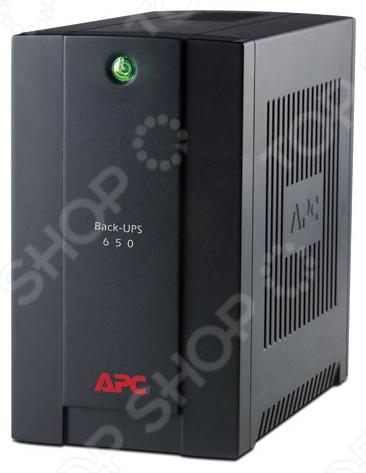все цены на Источник бесперебойного питания APC BX650CI-RS онлайн