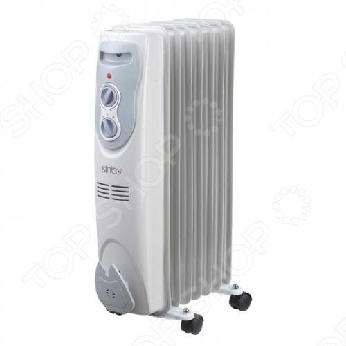 Обогреватель масляный Радиатор масляный Sinbo SFH-3321