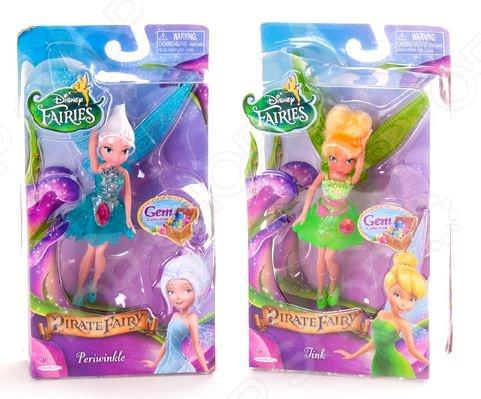 Кукла Disney Фея с волосами. В ассортименте