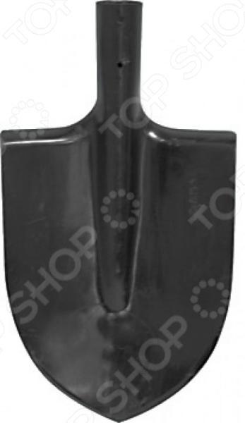 Лопата штыковая РОС РМЗ станет отличным дополнением к набору ваших дачных принадлежностей. Инструмент предназначен для перекапывания почвы. Плоское полотно заостренной формы изготовлено из высококачественной инструментальной стали, практично и долговечно в использовании. Лопата поставляется без черенка.