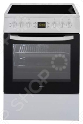 цена на Плита Beko CSE 57300 GS