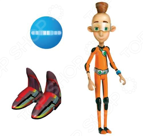 Фигурка-игрушка 1 Toy «Арик Сапожков»