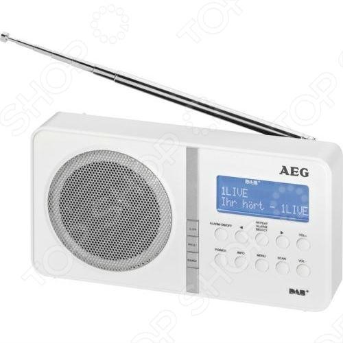 Радиоприемник AEG DAB 4138