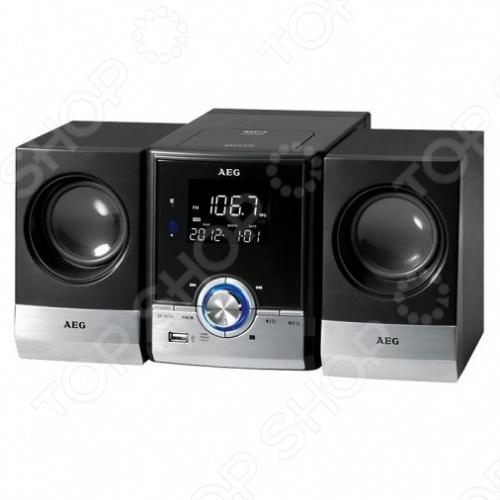 Микросистема AEG MC 4461