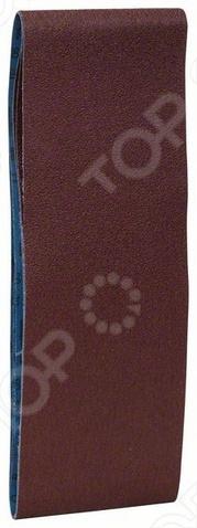 Набор лент для ленточных шлифмашин Bosch 2608606139 набор лент для ленточных шлифмашин bosch best for wood 100x610 мм 3 шт