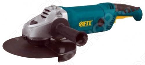 Машина шлифовальная угловая FIT AG-230/2400