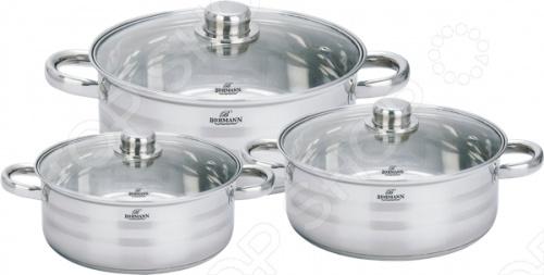Набор кухонной посуды Bohmann BH-3432