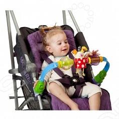 фото Дуга для прогулочной коляски Taf Toys, Аксессуары к коляскам