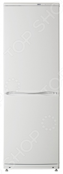Холодильник Atlant ХМ 6024-031 refrigerator atlant 6024 031
