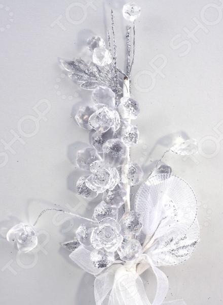 Украшение акриловое RTO «Цветы»