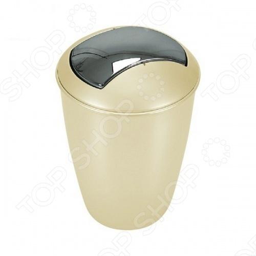 фото Ведро для мусора Spirella ATLANTA, купить, цена
