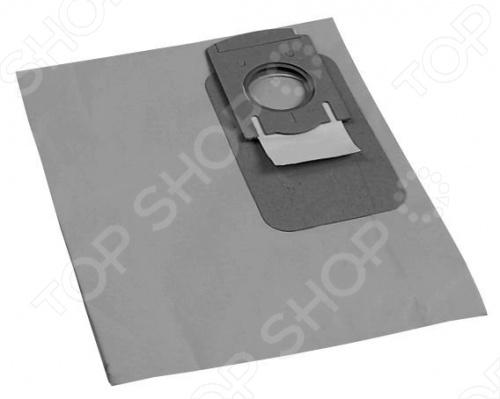 Мешки для пыли Bosch 2605411062Аксессуары для пылесосов<br>Мешки для пыли Bosch 2605411062 сделаны из бумаги и предназначены для пылесосов серии GAS 12-50 RF Professional и PAS 12-50 F. В комплект входит 5 штук. Бумажные пылесборники Bosch это оптимальный вариант по соотношению удобства и эффективности с невысокой ценой и высоким качеством.<br>