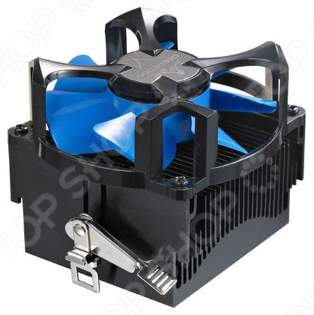 Кулер для процессора DeepCool BETA 11 вентилятор deepcool beta 200st b200