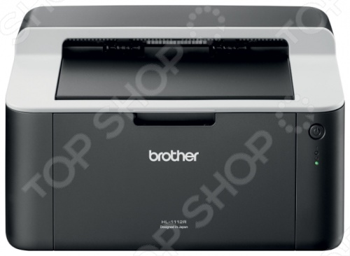 Принтер Brother HL-1112R brother hq 12