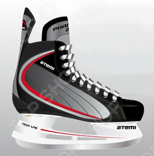 Коньки хоккейные Atemi PHANTOM 2.0
