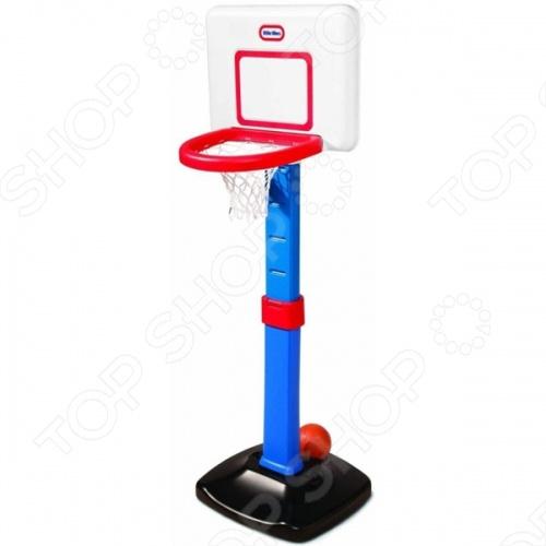 Щит баскетбольный раздвижной Little Tikes 620836