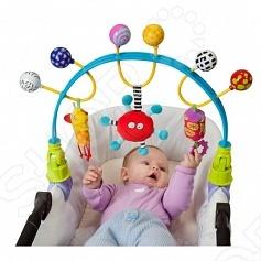 фото Дуга гибкая Taf Toys, Аксессуары к коляскам