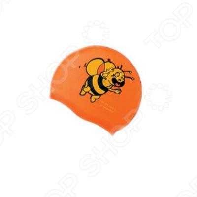 Шапочка для плавания Submarine «Пчелка» arteast подвеска пчелка