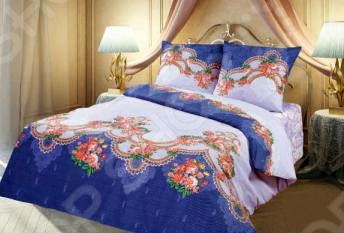 цены Комплект постельного белья Романтика Предание