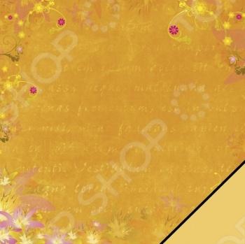 фото Бумага для скрапбукинга Rayher «Бора Бора», купить, цена