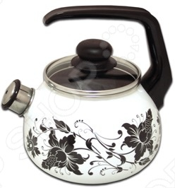Чайник со свистком Vitross Tango