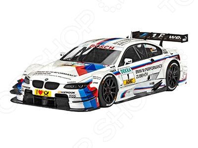 Сборная модель автомобиля 1:24 Revell BMW M3 DTM 2012