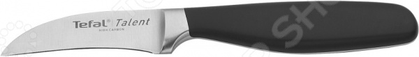 Нож Tefal Talent K0911204 нож для чистки овощей tefal talent 7 см k0911204