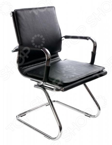 Кресло Бюрократ CH-993-Low-V кресло бюрократ ch 1201nx yellow желтый