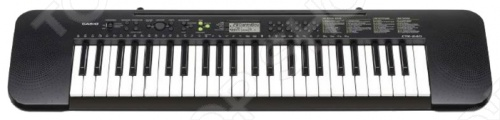 Синтезатор Casio CTK-240 синтезатор casio wk 240