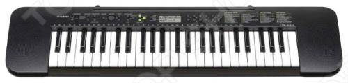 Синтезатор Casio CTK-240 casio ctk 3200 синтезатор black