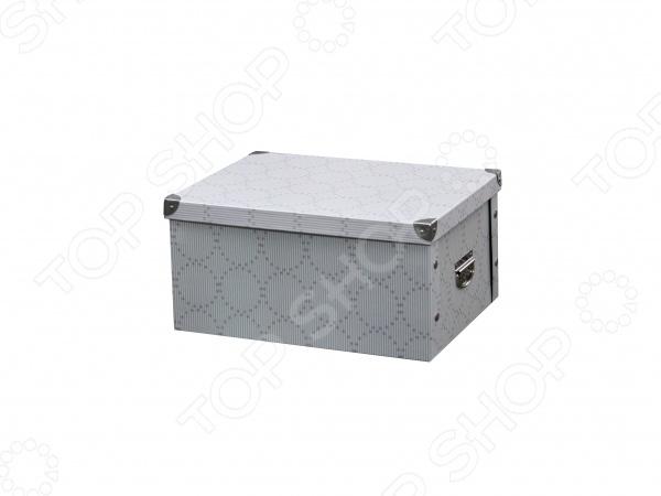 Коробка для хранения Hausmann HM-9741 цена и фото