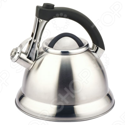 цена на Чайник со свистком Bohmann BH-808