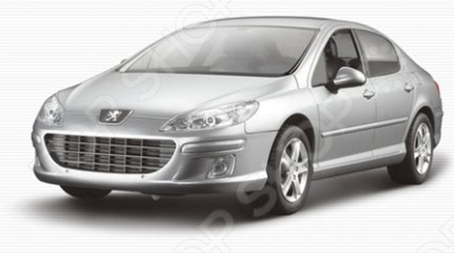 Машина на радиоуправлении Rastar Peugeot 407. В ассортименте