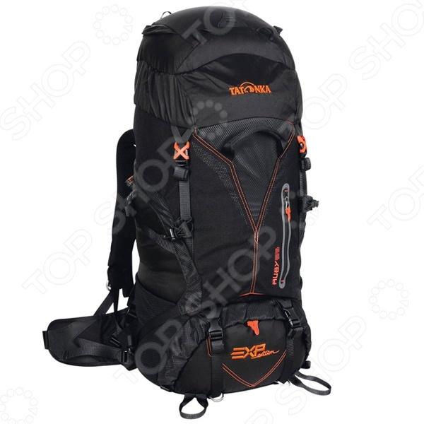 Рюкзак туристический Tatonka Ruby 35 EXP