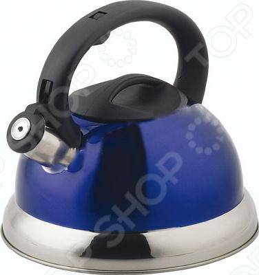 Чайник со свистком Bohmann BHL-872 чайник bohmann bhl 642 gdo