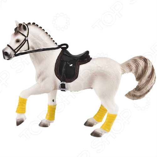 Фигурка-игрушка Bullyland Арабская кобыла