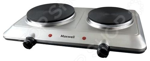 Плита настольная Maxwell MW-1906
