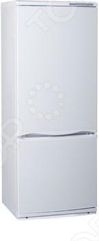 Холодильник Атлант ХМ 4009-022 атлант хм 4011 022