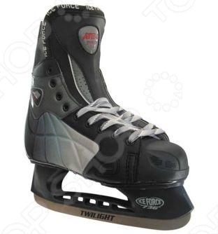Коньки хоккейные Atemi FORCE 5.0