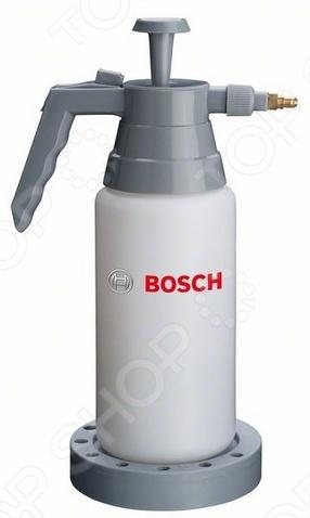 Емкость к алмазным сверлам для мокрого сверления Bosch 2608190048