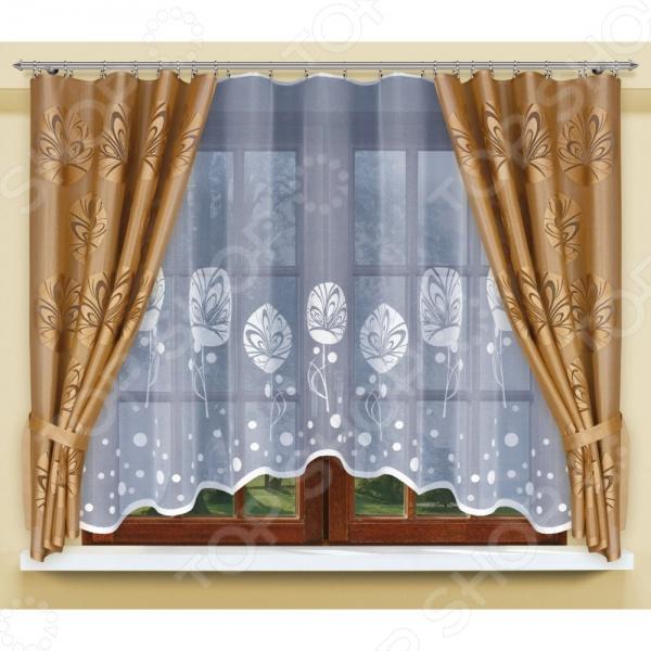 Комплект штор Haft 200470-150