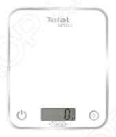 Весы кухонные Tefal BC 5000 весы tefal pp1221v0