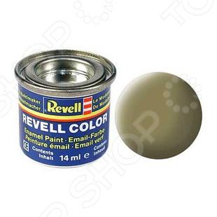 Краска Revell РАЛ Краска Revell РАЛ /Желто-оливковый матовый