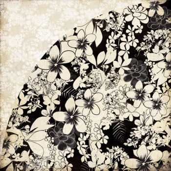фото Бумага для скрапбукинга двусторонняя Basic Grey Best Dressed, купить, цена