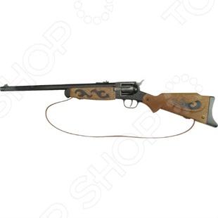 Ружье детское Schrodel Буффало Ган ружье schrodel black panther 72 см