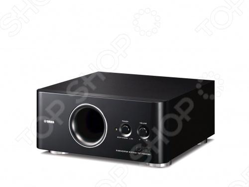 Система акустическая Yamaha YST-FSW050 система акустическая yamaha yst fsw100
