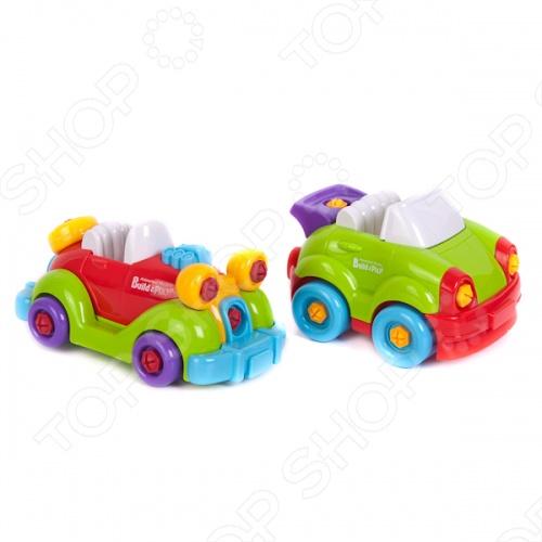 Игровой набор Keenway Две машины