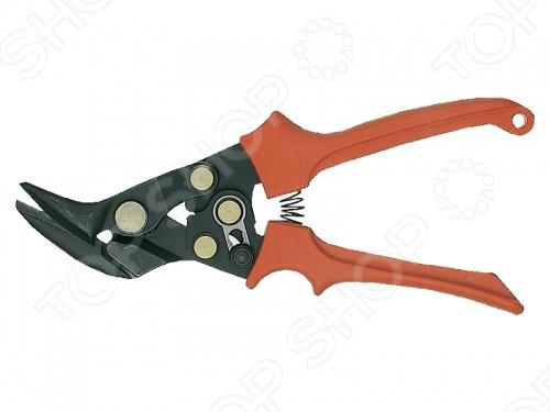 Ножницы для раскроя BAHCO с рычагом MA325