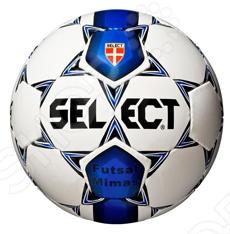Мяч футбольный Select Futsal Mimas мяч футбольный select talento р 4 тренировочный облегченный дизайн 2018г бел зел крас чер