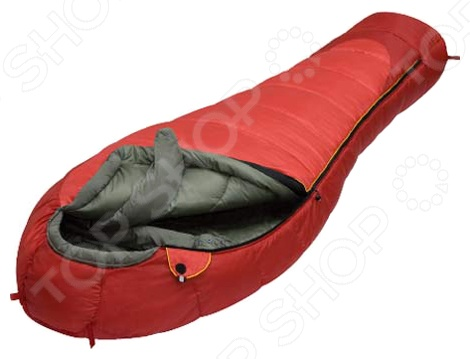 Спальный мешок Alexika Iceland cпальный мешок alexika iceland red 9228 01062